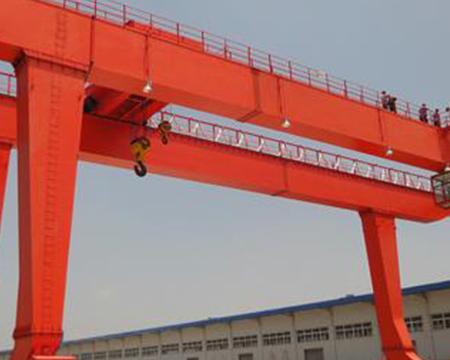 港口起重机