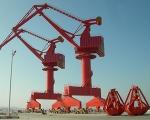 丹东港口起重机