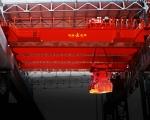 大石桥冶金起重机