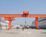 丹东工业起重机
