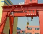 大石桥工业起重机